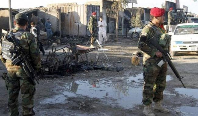 Afghan bomb killed five Emirates humanitarian workers - UAE