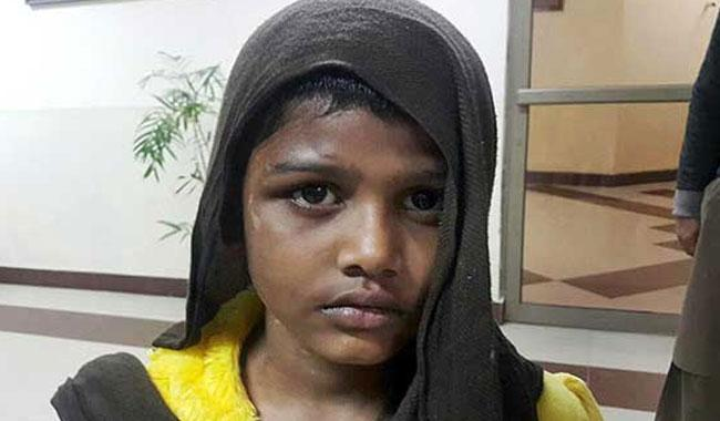 SC sends Tayyaba to orphanage till identification of parents