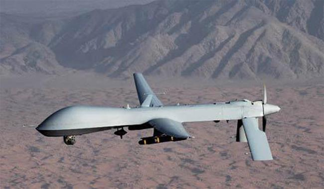 Britain sets out legal basis for drone killings