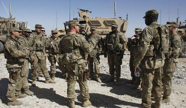 US, Afghan forces killed 33 civilians in self-defence: NATO