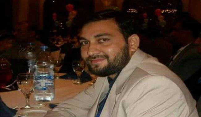Fifth social media activist reported missing