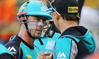 Lynn, Stanlake to make ODI debuts for Australia
