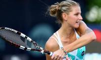 Tennis: I´m no favourite, insists hotly tipped Pliskova