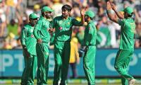 Pakistan's first win on Australian soil in 12 years