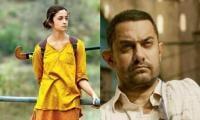 Filmfare Awards 2017: 'Dangal', Aamir Khan, Alia Bhatt bag top honours