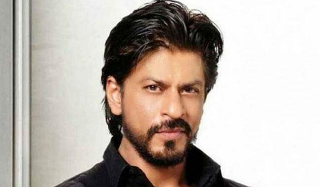 Would behead my son if he misbehaves with a woman: SRK