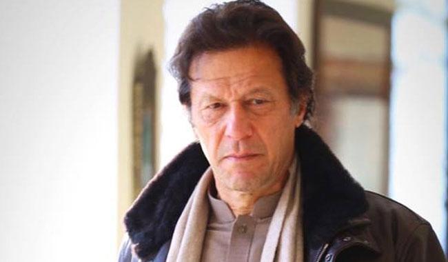 Nawaz lied in parliament to save corruption worth billions: Imran