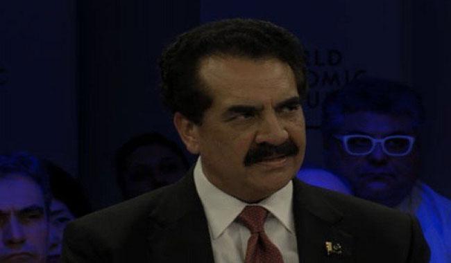 Raheel Sharif urges world to build narrative against terrorism
