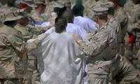 Oman receives 10 prisoners from Guantanamo: ministry