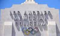 Los Angeles eyes two-stadium opening ceremony