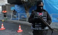 Istanbul New Year's nightclub attacker caught - media reports