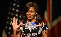 Michelle Obama: uber-mom, style icon, political force