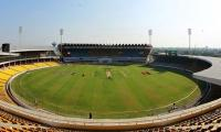 India starts building world´s biggest stadium