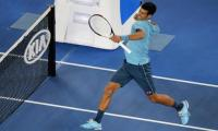 Djokovic fends off Nadal-slayer Verdasco