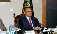 Aizaz Chaudhry to succeed Jilani as Pakistan's Ambassador to US: sources