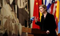US ambassador to UN says Russia tearing down global order