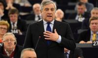 Italy´s Tajani elected European Parliament president