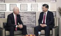 Days before Trump takes office, Xi says world needs better China-US ties