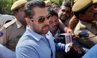 Free at last: Salman Khan acquitted in arms case