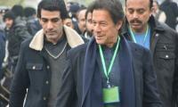 Nawaz obtained clean chit through NRO with Musharraf: Imran