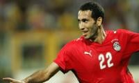 Egyptian football star placed on ´terror´ list