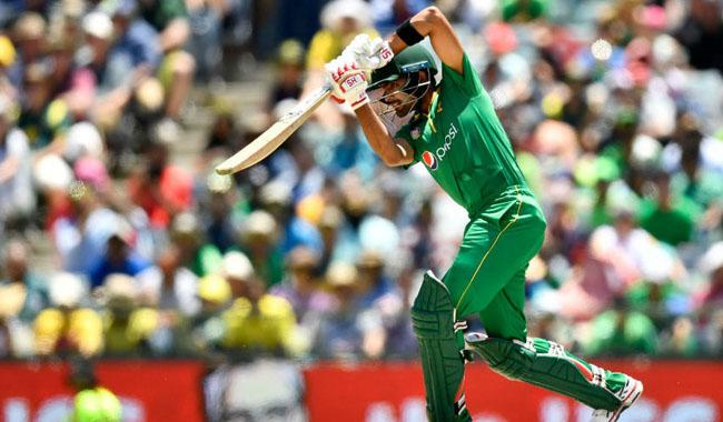 Babar Azam first Pak player to reach 1000 runs in 21 ininngs