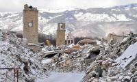 Deadly quake nightmare returns to haunt Italy