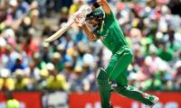 Babar's stellar knock powers Pakistan past 200