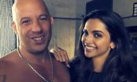 Deepika admits having a crush on Vin Diesel