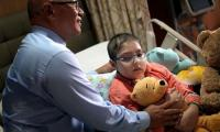 Singaporean strangers save Pakistani boy's life via crowdfunding