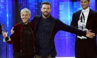 'Dory,' 'Deadpool', DeGeneres wins big at People's Choice awards