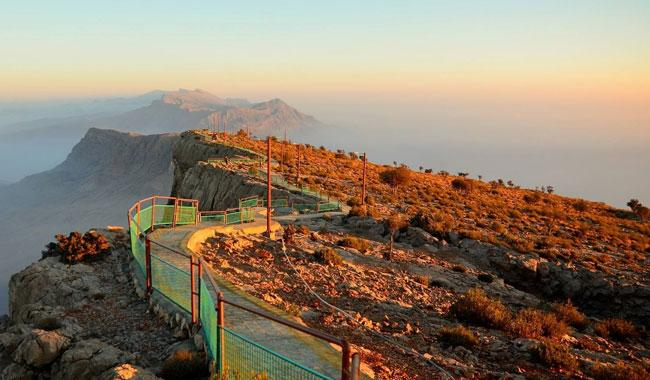 From Karachi to Gorakh Hills: A trip to the 'Murree of Sindh'