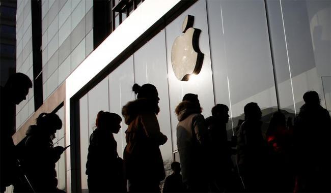 Apple files $1 bn lawsuit against chip supplier Qualcomm