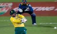 Miller´s rapid 40 takes South Africa to 126-5