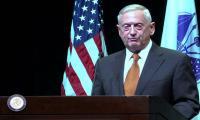 US Senate confirms James Mattis as Trump´s defense secretary