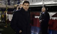Gerrard to return to Liverpool as Academy coach