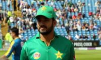 Fit-again Azhar Ali to lead Pakistan in 4th ODI tomorrow