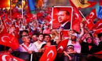 Turkish parliament approves presidential system, paving way for referendum