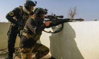 Militants blow themselves up after gunfight with Saudi forces - media