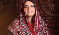 Bakhtawar asks Pitafi to apologise over his derogatory remarks