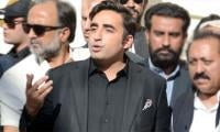 Bilawal takes serious notice of Pitafi's remarks