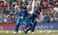 Stokes fifty lifts England to 321-8 in 3rd ODI