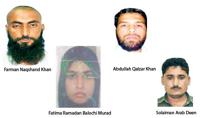 69 Pakistanis in Saudi detention on terror charges