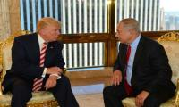 Trump invites Israel´s Netanyahu to February talks