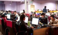 China´s online population reaches 731 million