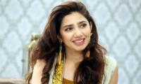 It's my film too. It's my right: Mahira on being sidelined for Raees promotions