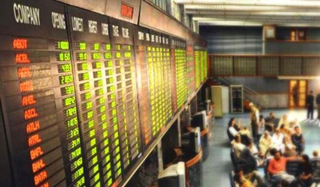 Pakistan Stock Exchange crosses 50000 points for first time in history