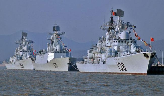 Will protect South China Sea sovereignty: China's response to White House