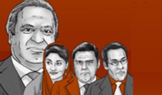 Panama Leaks: Hussain Nawaz submits London flats' money trail ...