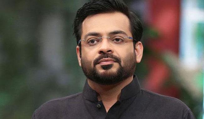 PEMRA bans Amir Liaquat's programme
